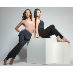 "Pantalon yoga Miyuki "" Ballet Rosa """