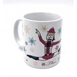 """Mug collection Casse-Noisette """" El Petit Ballet """""""