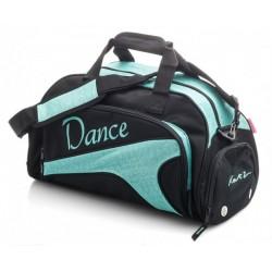 """Sac de Dance Turqoise """" Dance """""""
