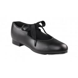 Chaussure Claquette noire adultes -Capezio