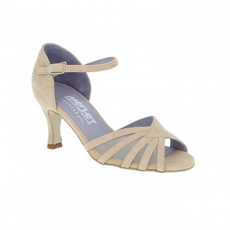 """Chaussures de danse de salon """" Merlet """""""