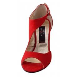 "Chaussures de danse Linéa "" Nueva epoca """
