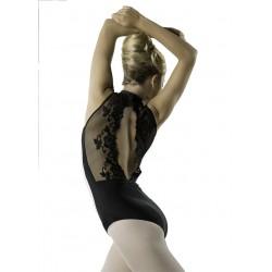 "Justaucorps Amélie "" Ballet Rosa """