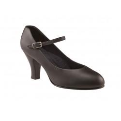 Chaussure claquette Cuir - Capezio