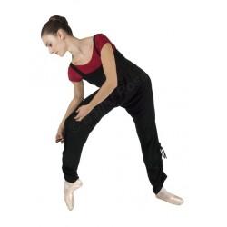 "Echauffement Andrea "" Ballet Rosa """