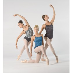 """Justaucorps Alanis Adultes """" Ballet Rosa """""""