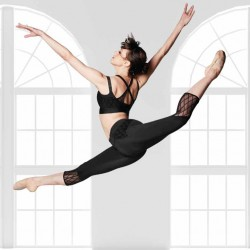 """Legging Mina """" Bloch """""""