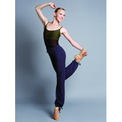 "Pantalon Ayana "" Ballet Rosa """